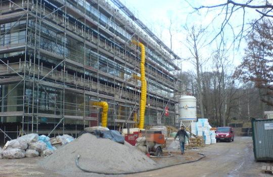 Bauvorhaben beheizen_Uni_SB_Neubau_7 klein